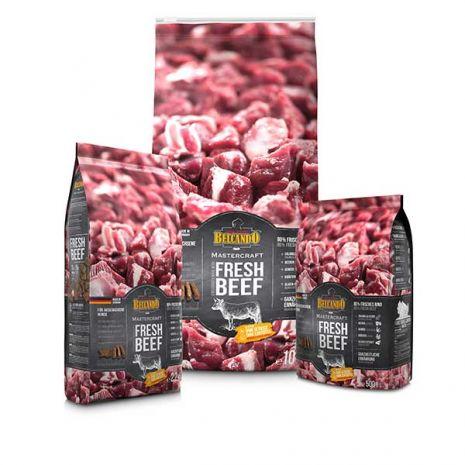 Belcando Mastercraft Fresh Meat Βοδινό