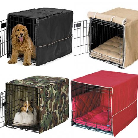 covers for crates handmade 90cm pet shop
