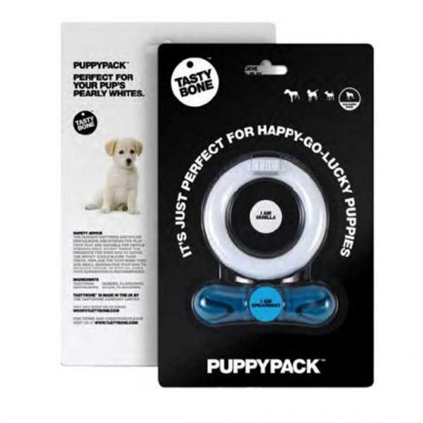 TASTY BONE Dental Puppy Pack