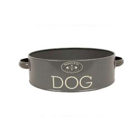 BANBURY Μεταλλικό πιάτο σκύλου
