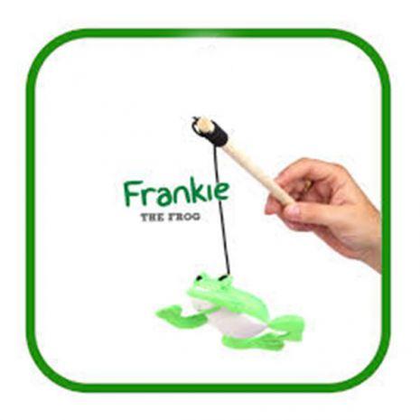 Beco Cat Wand Frankie