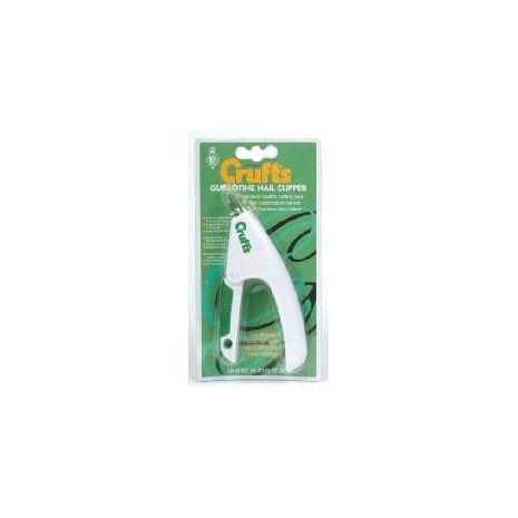 pet brands crufts nail clipper