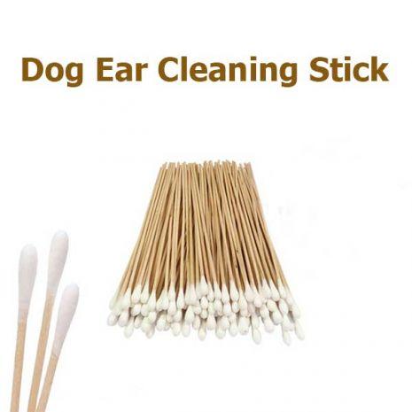 Μπατονέτες για σκύλους και γάτες, Dog ear cleaning stick epets