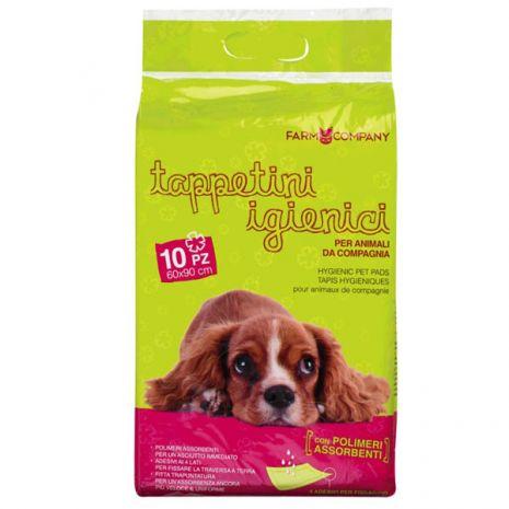 FARM COMPANY Αυτοκόλλητες πάνες για σκύλους