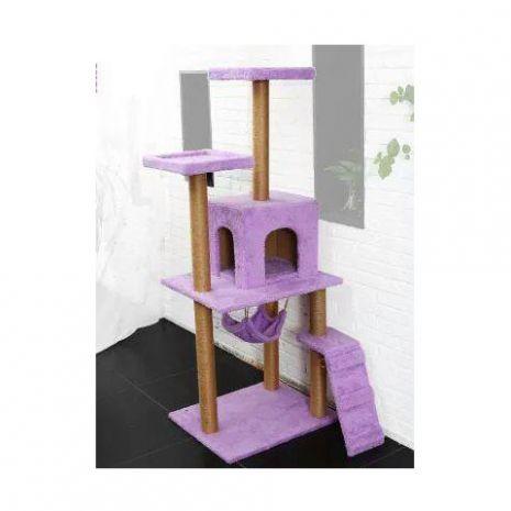 ονυχοδρόμιο γάτας μοβ 1.25cm epets