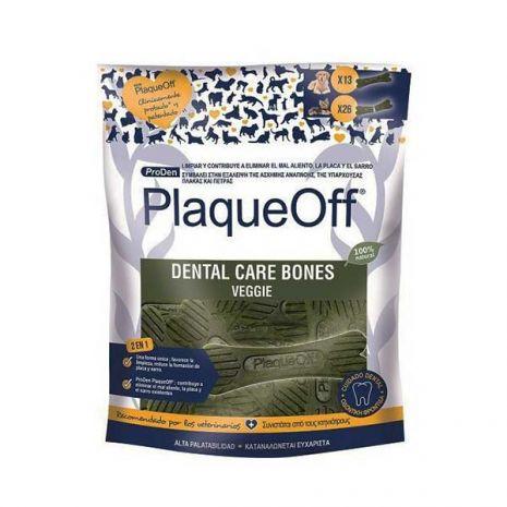 Plaque Off Dental Care Bones 485gr