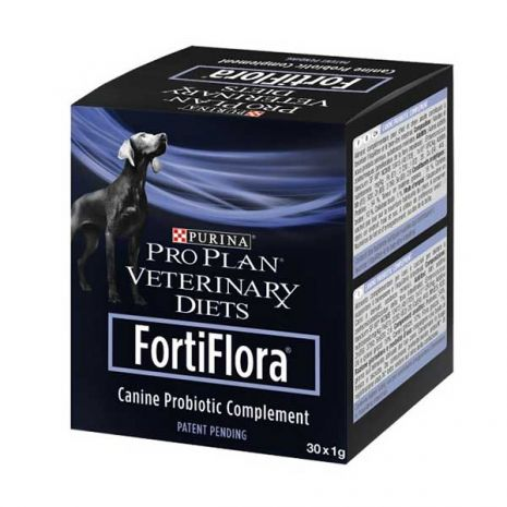 Purina Proplan Veterinary Diets Fortiflora Canine