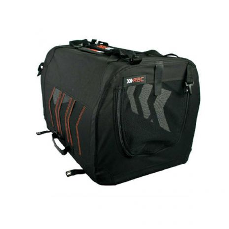Αναδιπλούμενη τσάντα μεταφοράς σκύλου γάτας
