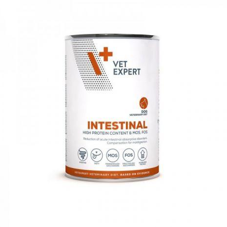 Vet Expert Intestinal Κονσέρβα 400gr